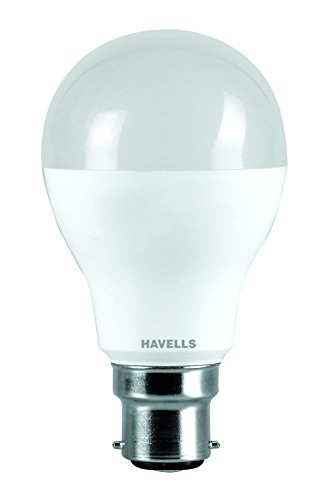 Lumeno 10W B22 Ball LED Lamp (Cool Day Light)