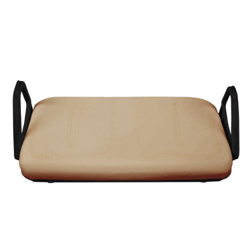 E-Z-GO 71611G07 Seat Bottom Assembly, Tan picture