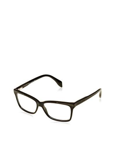Alexander McQueen Gestell AMQ 4207 Woman schwarz