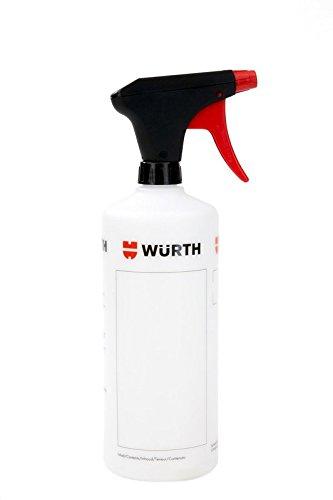 wurth-detergente-spray-al-silicone-interno-attivo-detergente-per-lettera-forza-colla-spray-detergent