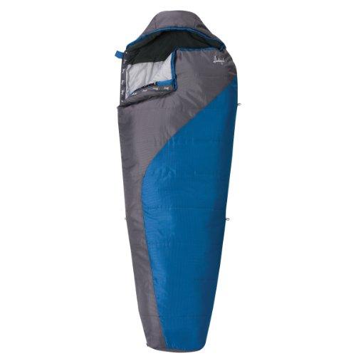 Slumberjack Lone Pine 40 Degree Regular Right Hand Zip Sleeping Bag