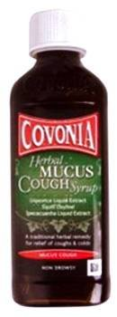 COVONIA HERBAL MUCUS COUGH SYRUP 150ML