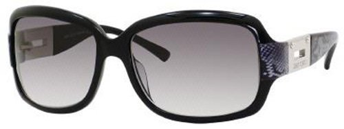 Jimmy Choo Jimmy Choo Sunglasses JC ESSIE/S BLACK ZP3 ESSIE