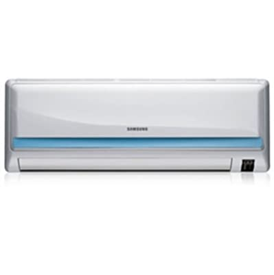 Samsung AR18HC3USUQ Split AC (1.5 Ton, 3 Star Rating, White)