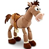 Disney / Pixar Toy Story Exclusive 17 Inch Deluxe Plush Figure Bullseye The Horse
