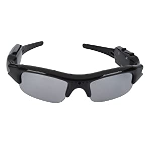 1280 X 960 Sunglasses Video Recorder