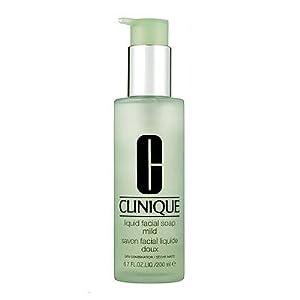 Clinique Jabón Líquido Facial Mild Piel Mixta 200 ml