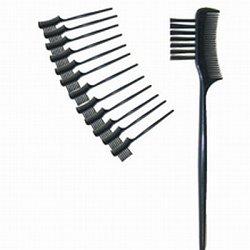 Fantasea Disposable Eyelash Combs (25 Per Pack) (Pack of 2)