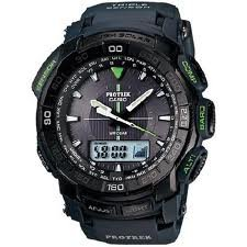 Casio Men PRO TREK Sport PRG550 PRG-550-2D
