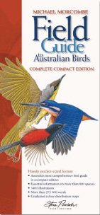 Field Guide to Australian Birds, Complete Compact Edition