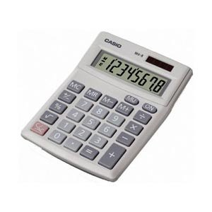 casio-mx8-8-stelliger-tischrechner