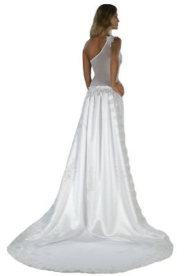 Dresses.com - Wedding Dress - Feminine Touch