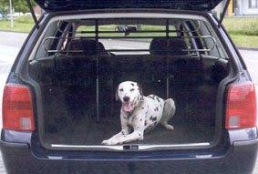 Universal Hundegitter Trenngitter