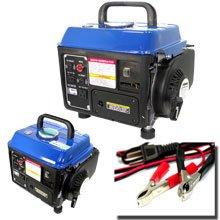 31rqckdaX5L. SL500  Starter USA 950 Watt Gasoline Generator
