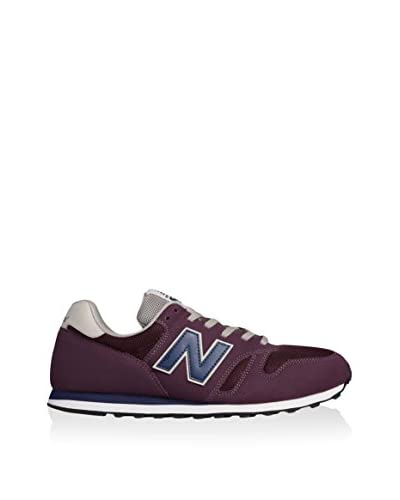 New Balance Zapatillas Ml373 Ac Ciruela / Azul