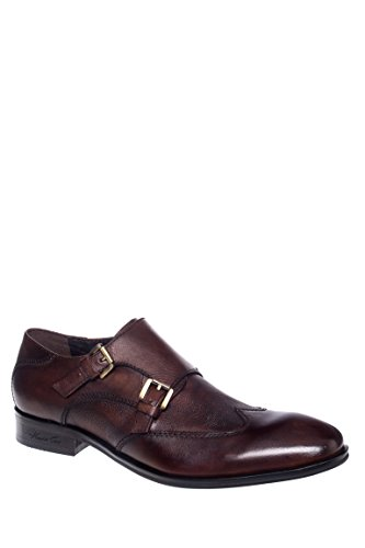 Men's SP-Oil Me Monk Strap Oxford