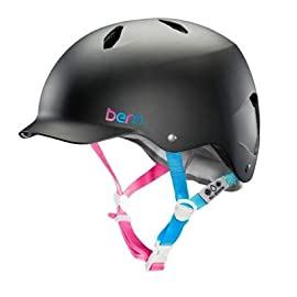 Bern 2014 Youth/Teen Girls Bandita Summer Bicycle Helmet