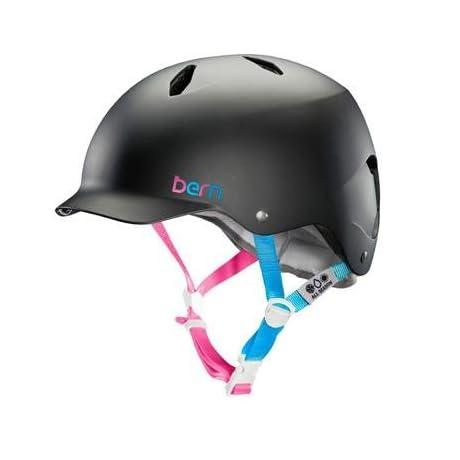 Bern 2014 Youth/Teen Girls Bandita Summer Bicycle Helmet