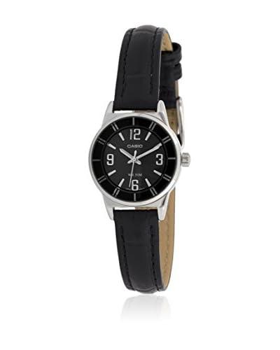 Casio Reloj con movimiento cuarzo japonés Woman Ltp-1361L-1A 33.0 mm