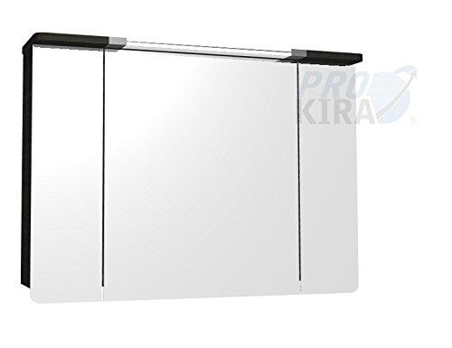 Pelipal Cassca Mirror Cabinet with Lighting (Cs-sps 01)/Comfort N/100 cm
