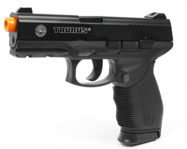 Soft Air Taurus PT24/7 Spring Powered Pistol,