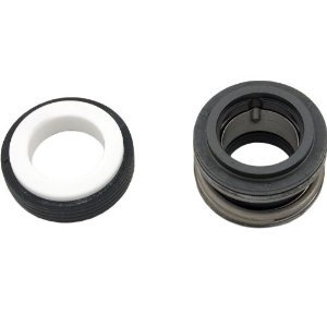 Sta-Rite (Max-E-Glas II) Pumps (PS-201 Shaft Seal) Same as: (U109-372SS) This is an AMERICAN MADE Replacement Seal! (Sta Rite Pool Pump Shaft Seal compare prices)