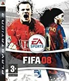 echange, troc FIFA 08 (PS3, PAL)