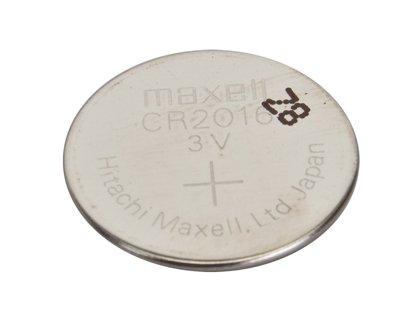 Maxell Lithium Battery 3V Cr2016