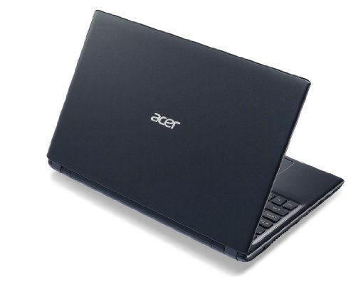 Acer Aspire V5-571 15.6-inch Laptop - Black (Intel Core i5 3317U 1