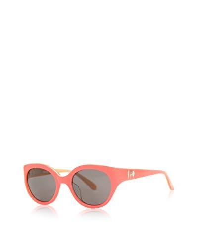 Moschino Gafas de Sol MO-70404 (47 mm) Rojo