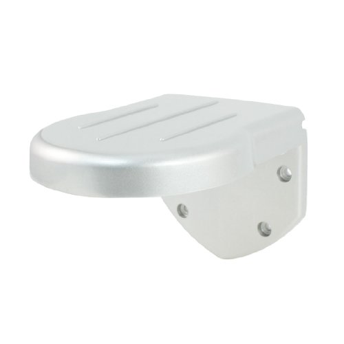 uxcell® Aluminium Outdoor Wall Mount L Bracket 139x130x177mm for Dome Camera (Wall Mount L Bracket compare prices)