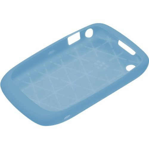 Xentris Embossed Rubber Skin Case for Curve 8520