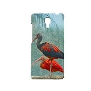 G-STAR Designer3D Printed Back case cover for Oneplus 3 (1+3) - G9613