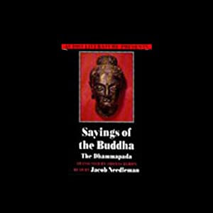 Sayings of the Buddha Audiobook