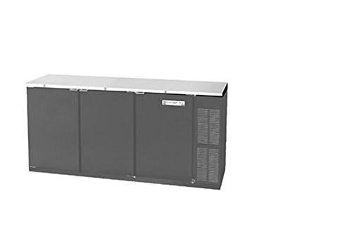 Commercial Beverage Cooler front-24515