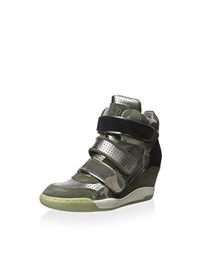 Ash Women's Alex Fashion Sneaker
