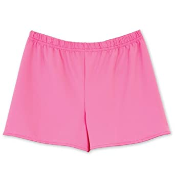 Buy Chez Ami by Patsy Aiken Designs Girls Tennis Undershort Pink by Patsy Aiken Designs