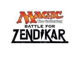 Magic the Gathering: Battle for Zendikar 4x EVERY Common and Uncommon Cards Complete Playset