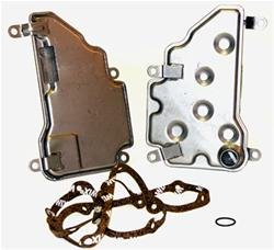Wix 58612 Automatic Transmission Filter Kit -