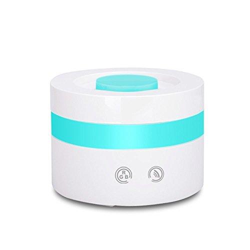 BESTEK 100ml USB Aroma Essential Oil Diffuser Cool Mist Aroma Humidifier (Cool Air Essential Oil Diffuser compare prices)