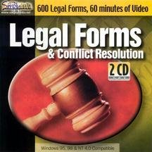 LEGAL FORMS & NEGOTIATIONS HANDBOOK