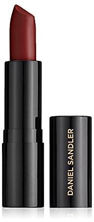 Daniel Sandler Luxury Matte Lipstick, Casablanca