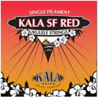 KALA RED STRINGS SINGLE FILAMENT SOPRANO