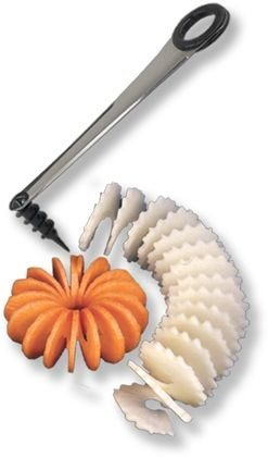 Spiral Slicer vegetable 4404 (Spiral Potato Cutter compare prices)