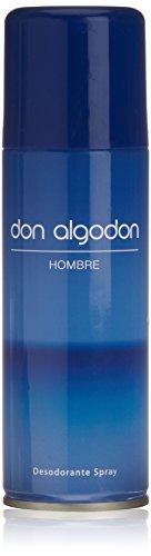 Don Algodón Desodorante Don Algodon Hombre Sp 200 Ml 200 ml