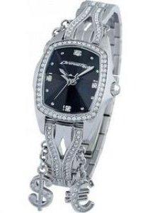 Reloj de pulsera para mujer-Chronotech CT7008LS-15 m