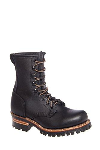 Logger 8'' LUG Boot