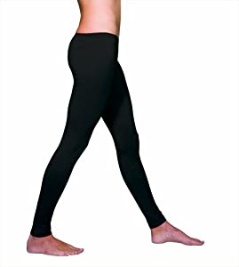 Icebreaker Women's Bodyfit150 Ultralite Leggings,Black,Large