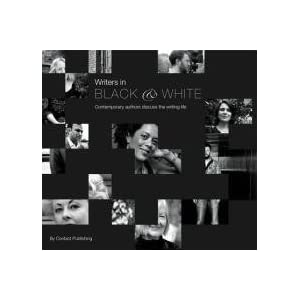 Image: Cover of Writers In Black and White: Contemporary Authors Discuss the Writing Life
