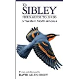 img - for The Sibley Field Guide to Birds of Western North America [Turtleback] book / textbook / text book